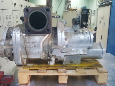 Overhaul SAB151L (1)