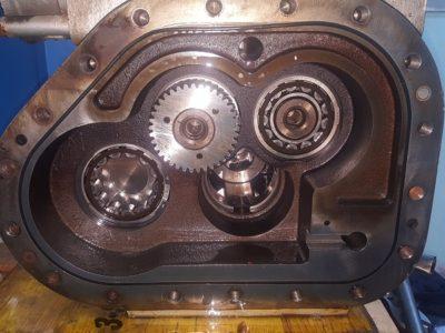 Overhaul SAB151L (2)